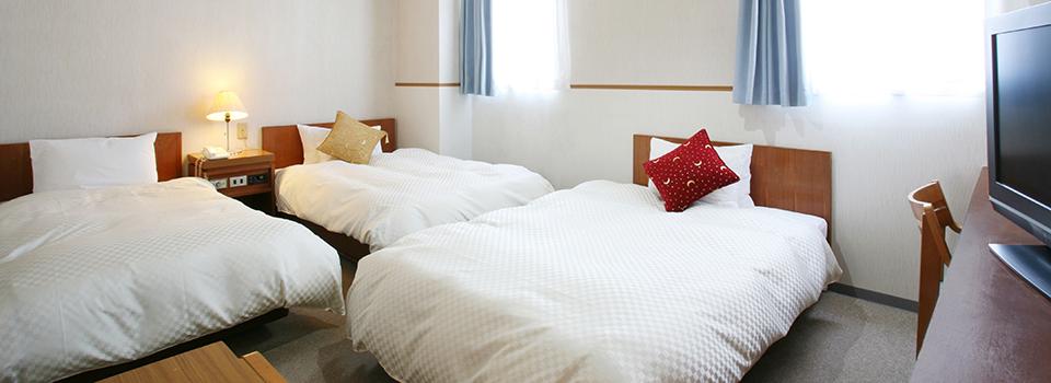 ビジネスホテル松見 | 公式サイト
